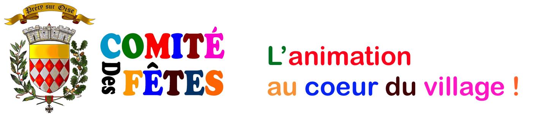 Comité des Fêtes de Précy sur Oise
